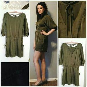 MICHAEL KORS Mini Dress Size 10